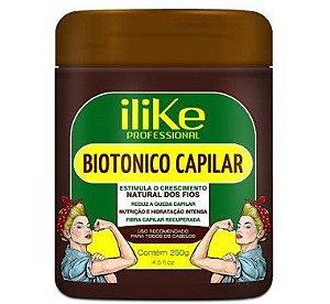 iLike Biotonico Capilar Máscara de Crescimento 250g