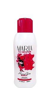 Maria Escandalosa Shampoo Pós Química 300ml OUTLET