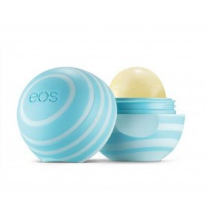 EOS Lip Balm Visibly Soft Vanilla Menta  – Protetor Labial 7g