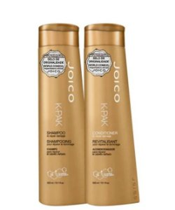 Joico K-Pak To Repair Damage Kit Shampoo e Condicionador 2x300ml