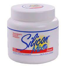Siilicon Mix Mascara Avanti hidratação intensiva 1,02kg