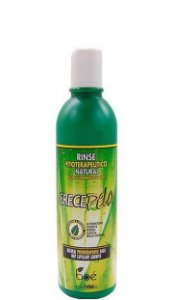 Boé Crece Pelo Rinse Condicionador Natural  370ml