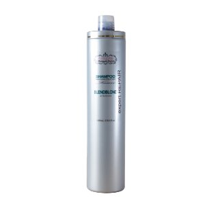 Shampoo Reconstrutor Matizador BlendBlond Vulcani 1litro