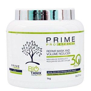 Botox Capilar Sem Formol Repair Mask And Vaolume Reduce Prime Bio Tanix 1 kg