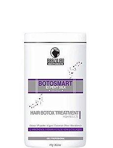 Brazilian B-tx BotoSmart Expert Silk Blond Hair 1kg OUTLET