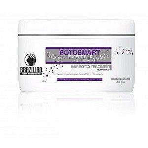 Inoar Botox Matizador Brazilian BotoSmart Expert Silk Blond Hair 250g