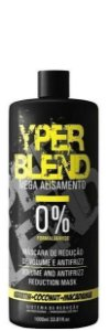 Progressiva Sem Formol Yper Blend Redução de Volume 1L (Brinde)