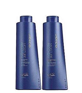Joico Kit Moisture Recovery Reparação Kit Shampoo e Condicionador 2x1000ml