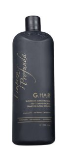 Shampoo Antirresiduos Limpeza Profunda G.Hair 1Litro OUTLET