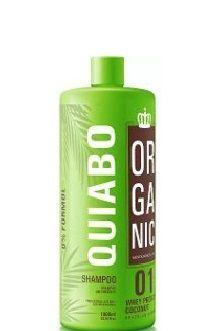 Mundo Organic Shampoo Antiresiduo 1 Litro