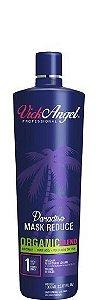 Progressiva Vick Angel Paradise Organica Sem Formol 1litro