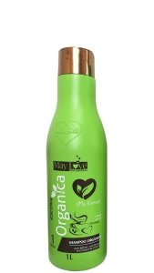 May Love Shampoo Antirresiduo Orgânico 1Litro OUTLET