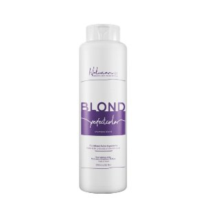 Shampoo Matizador Naturiam Blond Perfect Color 250ml