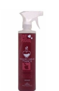 Love Potion Vinagre Capilar de Maçã Magic Potion 500ml