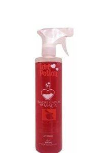 Love Potion Vinagre Capilar de Maçã Magic Potion 300ml