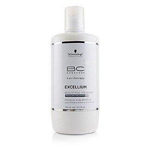 Schwarzkopf BC Bonacure Excellium Q10  Máscara Capilar - 750ml