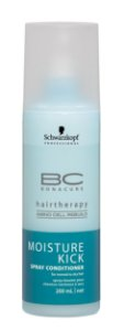 Schwarzkopf BC Bonacure Moisture Kick Spray Conditioner Leave-in 200ml