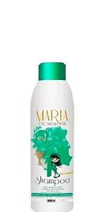 Maria Escandalosa Shampoo Antirresiduo 300ml OUTLET