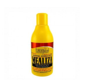 Forever Liss MeAliza Shampoo Hidratante Brilho e Maciez 300ml