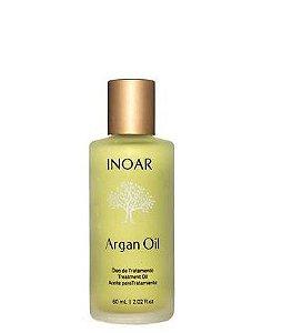 Inoar Óleo de Argan Oil Profissional 60ml