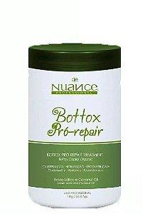 Nuance Bottox Organic Pro Repair Sem Formol 1kg