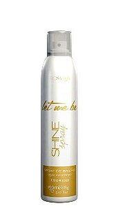 Let Me Be Shine Spray de Brilho Com Proteção UV 150ml