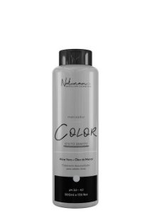 Naturiam Color Máscara Black Matizadora Efeito Grafite 500ml