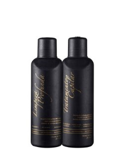 GHair Escova Progressiva Marroquina 2x250ml