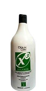 Doux Clair X3 Relaxer Neutralizante Fixway 900ml