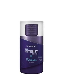 Le Charmes Matizador Juju Intensy Color - Platinum 150ml + Brinde