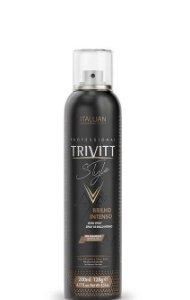 Itallian Trivitt Spray de Brilho Intenso 200ml + Brinde