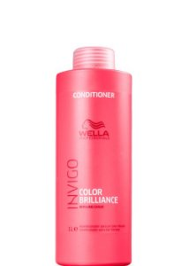 Wella Invigo Color Brilliance Condicionador Professionals 1 litro