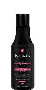 Rubelita Shampoo de Tratamento Capilar Resistent Therapy 1 Litro