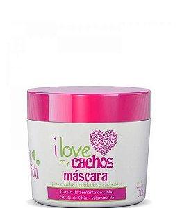 Love Potion I Love Cachos Máscara para Cabelos Cacheados 300g
