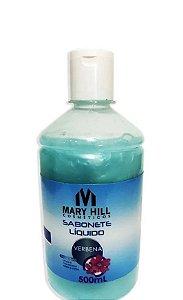 Mary Hill Sabonete Liquido Verbena Mãos e Corpo 500ml