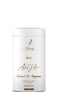 Mercy Btx Capilar Toque de Anjo Coconut Oil + Arginine 1kg