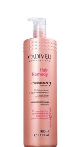 Cadiveu Hair Remedy Condicionador Tratamento Profissional 980ml