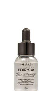 Makiê Make-Up Blend Diluidor de Maquiagem líquido 30ml