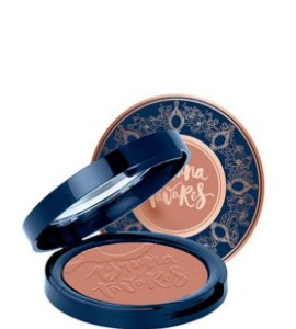 Bruna Tavares Blush Contour Brown Sugar 4,5g