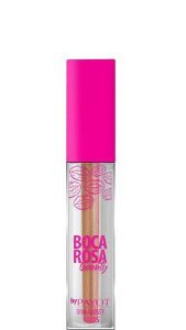 Gloss Labial Boca Rosa Payot Diva Glossy Bey 3,5g