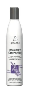 Grandha Curl & Wave Gomage Pep'Oil Contraction 300ml