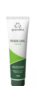 Grandha Revitamax Home Care Progressive Leave-In 150g
