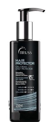 Truss Hair Protector Leave-In Desembaraçante 250ml