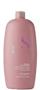 Alfaparf Semi Di Lino Moisture Nutritive Low Shampoo S/ Sulfato 1Litro