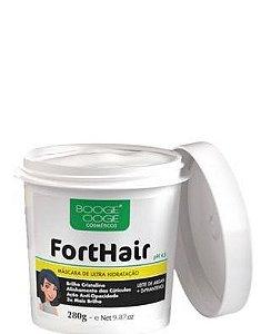 Boogie Oogie Máscara de Hidratação Fort Hair 280g