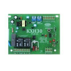 Placa Central Eletrônica para Automatizador de Portão KXH-30 Rossi