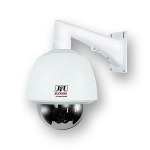 Câmera speed dome 1/4″ Sony CCD.SP-3000 Dome