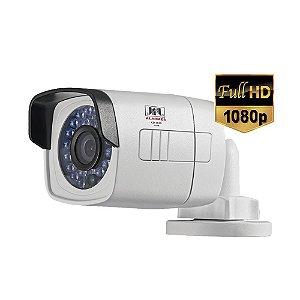 Câmera Bullet Infravermelho 30 Metros CD-3330 F HDTVI Full HD 1080p JFL