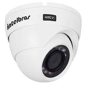 Câmera Dome Infravermelho VMD 1010 IR - Intelbras