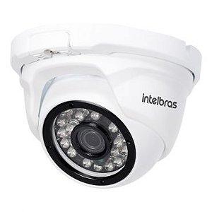 Câmera Ip Dome Vip 1120 D Intelbras